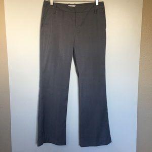 """Gap """"Favorite Trouser"""" Career Pants 4"""